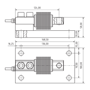 GS-1Ai Base Plate