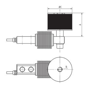 GS-1Ai Silent Block
